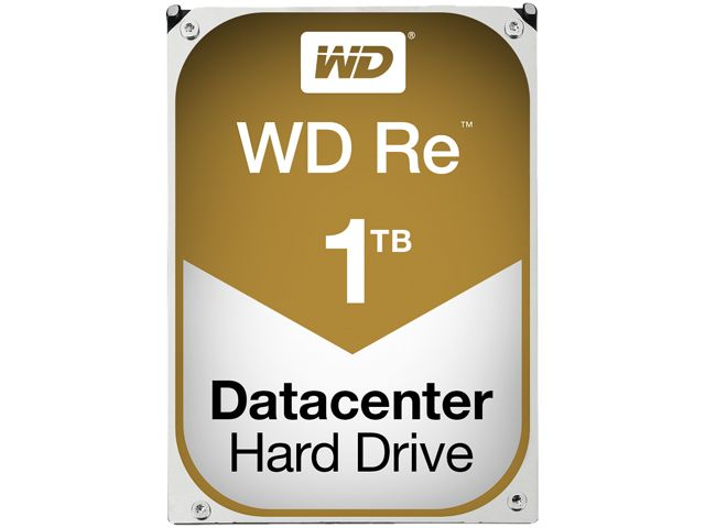 WD Re