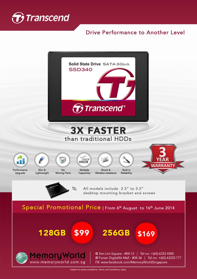 SSD Promo-New