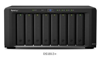 DS1813+