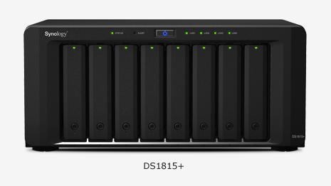DS1815+