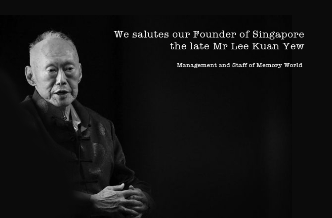 LKY Message