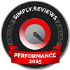 ts-853u-rp award