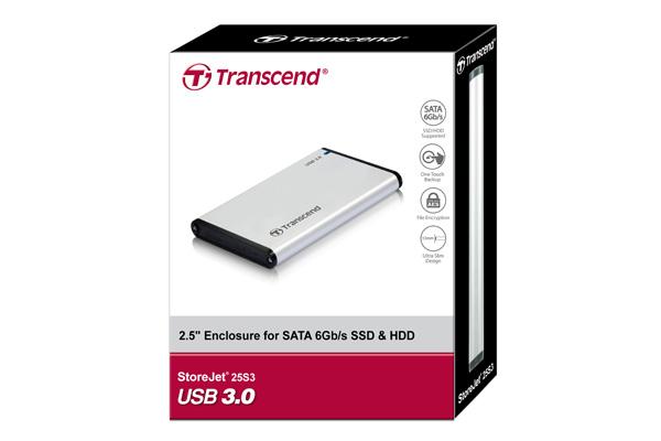 StoreJet 25S3 (USB 3.0 Enclosure)_01