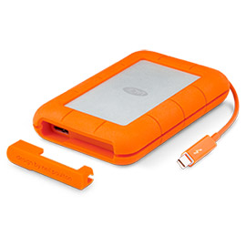 Lacie Rugged Thunderbolt_1