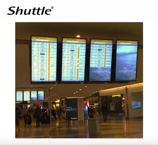 Shuttle New