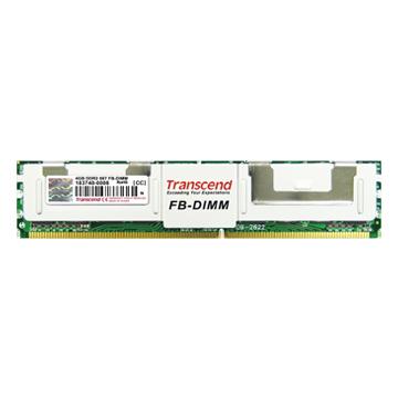 DDR2-667 FB-DIMM