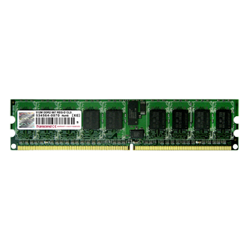DDR2-667 R-DIMM