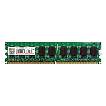DDR2-800 ECC-DIMM