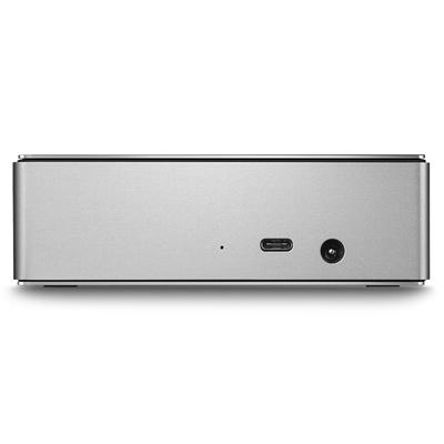 LaCie Porsche Design Desktop Drive - 2